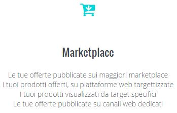 Il tuo E Commerce in formato Email